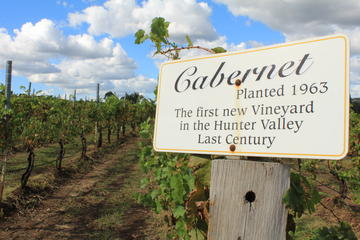 Wine Tours from Sydney