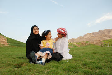 Family-Friendly Activities in Dubai