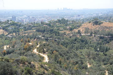 Hiking Near Los Angeles
