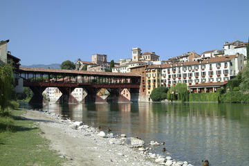 The Hill Towns of the Veneto Region