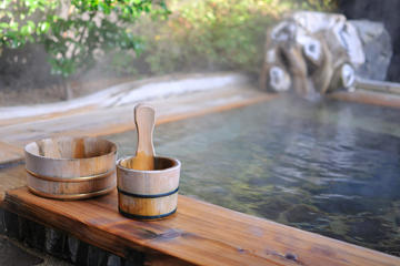 Day Trip to the Thanh Tan Hot Springs