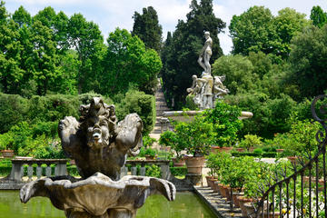 Florence's Best Parks and Gardens