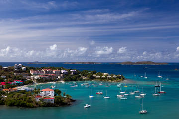 Eastern Caribbean Shore Excursions