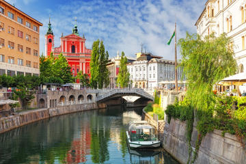 3 Days in Slovenia: Suggested Itineraries