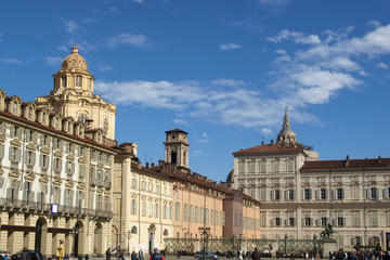 Turin Suggested Itineraries