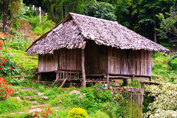 Chiang Rai Hill Tribe Villages
