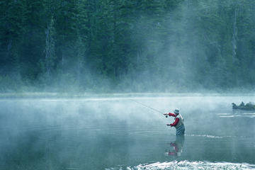 Best Places to Fish in Jackson Hole