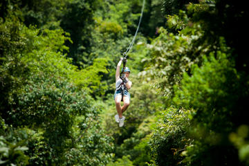 Big Island Zipline Adventures