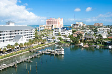 Clearwater Beach Trips from Orlando