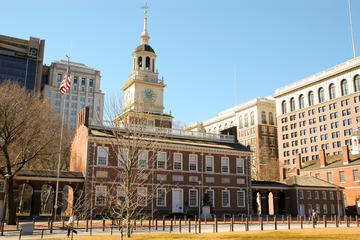 Liberty Bell & Independence National Historical Park