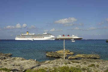 Grand Cayman Island Cruise Port