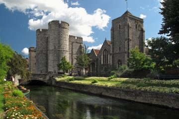 Canterbury Tours from London