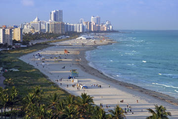 Miami's Best Beaches