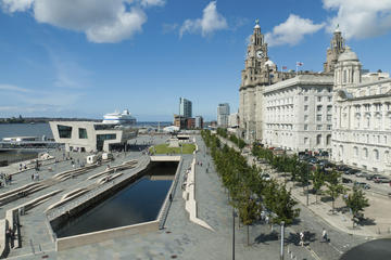 River Cruises from Liverpool