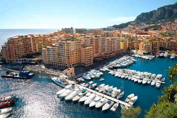 Luxury Experiences in Monaco