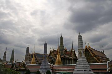 Things to Do in Bangkok on a Rainy Day