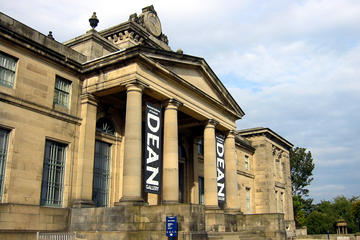 Scottish National Gallery of Modern Art Two (Dean Gallery)  Edinburgh