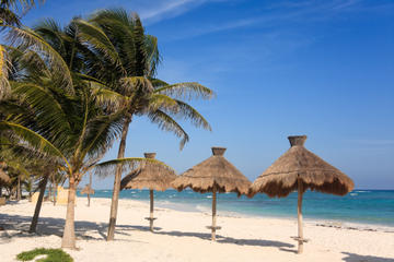 Best Beaches of Cancun