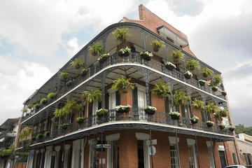 Architecture of New Orleans