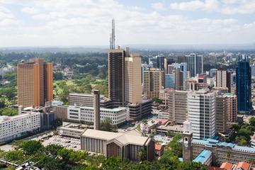 3 Days in Nairobi: Suggested Itineraries