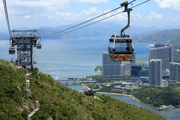 Things to Do on Lantau Island