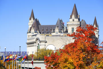 Ottawa in Fall