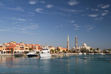 3 Days in Hurghada: Suggested Itineraries