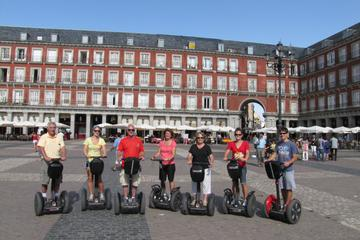 Outdoor Activities in Madrid