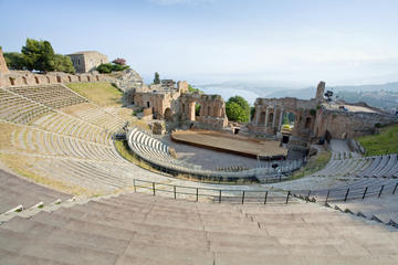 Ancient Sites in Taormina