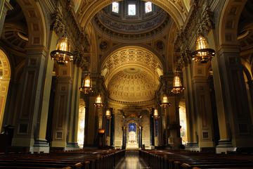 Cathedral Basilica of SS. Peter and Paul