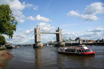 London River Cruises