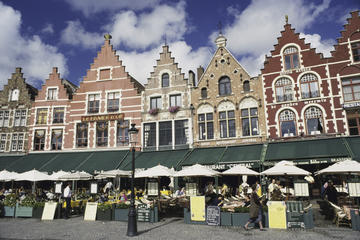 Market Square (The Markt)