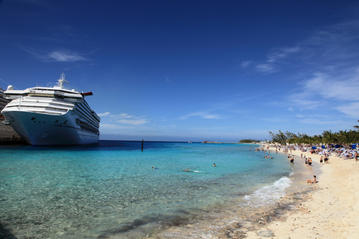 Barbados for Cruise Visitors