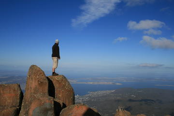 Adventure Activities Near Hobart