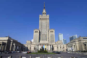 Communist History Tours in Warsaw