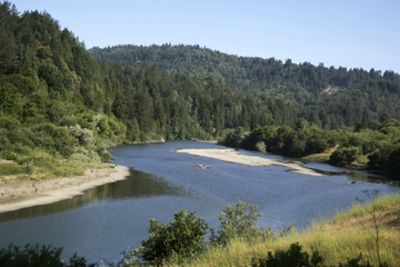 Russian River Adventures