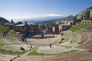 Greek Theatre (Teatro Greco)