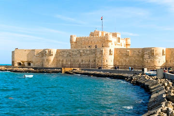 Alexandria Day Trips from Cairo