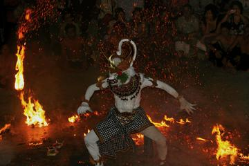 Must-See Bali Performances
