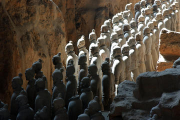 Visiting the Terracotta Warriors