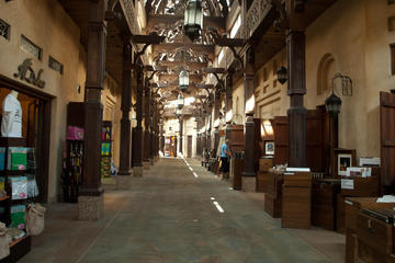 How to Navigate Souks