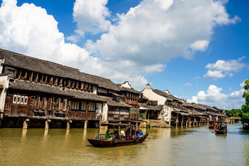 Day Trips from Hangzhou