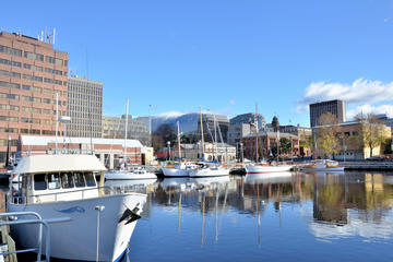 Hobart Cruise Port
