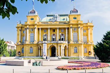 Zagreb's Top Museums and Iconic Art