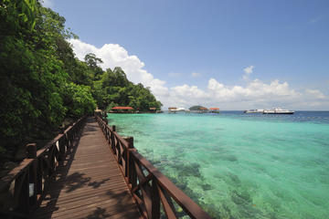 Day Trips from Penang