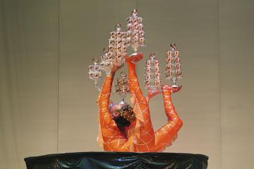 Acrobatics Shows in Shanghai
