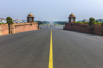 Rajpath (King's Way)