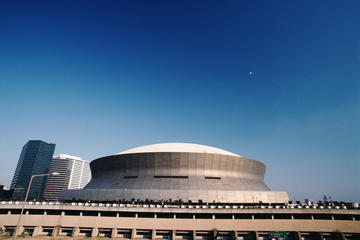 New Orleans Superdome, New Orleans