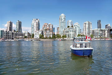 Shore Excursions in Canada and New England
