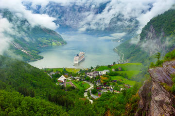 Shore Excursions in the UK and Northern Europe